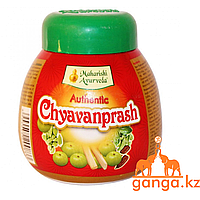 Чаванпраш (Chyavanprash MAHARISHI AYURVEDA), 500гр