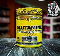 Steel Power - Glutamine 300гр/30порций