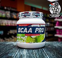 GeneticLab - BCAA PRO powder 4-1-1 500гр/40порций, фото 1