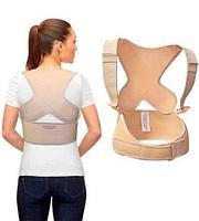 Пояс-стабилизатор спины COMFORTISSE POSTURE 2 в 1 (L-XL)