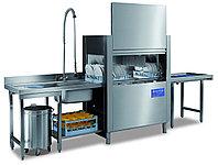 Ремонт производственных посудомоечных машин
