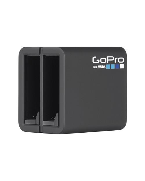 Зарядное устройство для двух аккумуляторных батарей GoPro AADBD-001-RU (Dual Battery Charger)