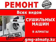 Чистка сушильной машины (барабана) AEG/АЕГ