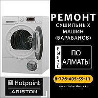 Замена Кнопки сушильной машины (барабана) Indesit/Индезит