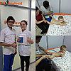 Профессиональное обучению массажа в Астане