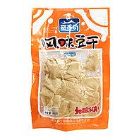 Тофу раскатанный, нарезанный 100 гр., фото 1