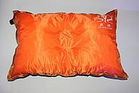 "Подушка самонадувная,""Shengyuan"", оранжевая"