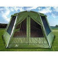 Палатка-шатер без пола TUOHAI CT-2068 (6-местная)