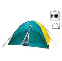 Палатка туристическая шестиместная SY-021 220*250*150