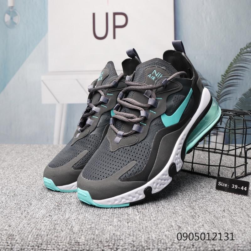 Кроссовки Nike Air Max 270 Futura - фото 2