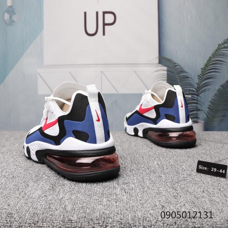 Кроссовки Nike Air Max 270 Futura - фото 3