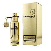 "Montale ""So Amber"" 30 ml"