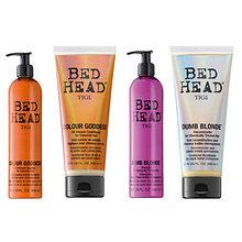 TIGI Bed Head Colour Care - Линия профессиональной косметики для окрашенных волос.