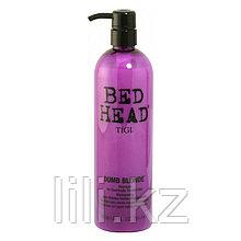 Шампунь для блондинок - TIGI Colour Care Dumb Blonde Shampoo 400 мл.