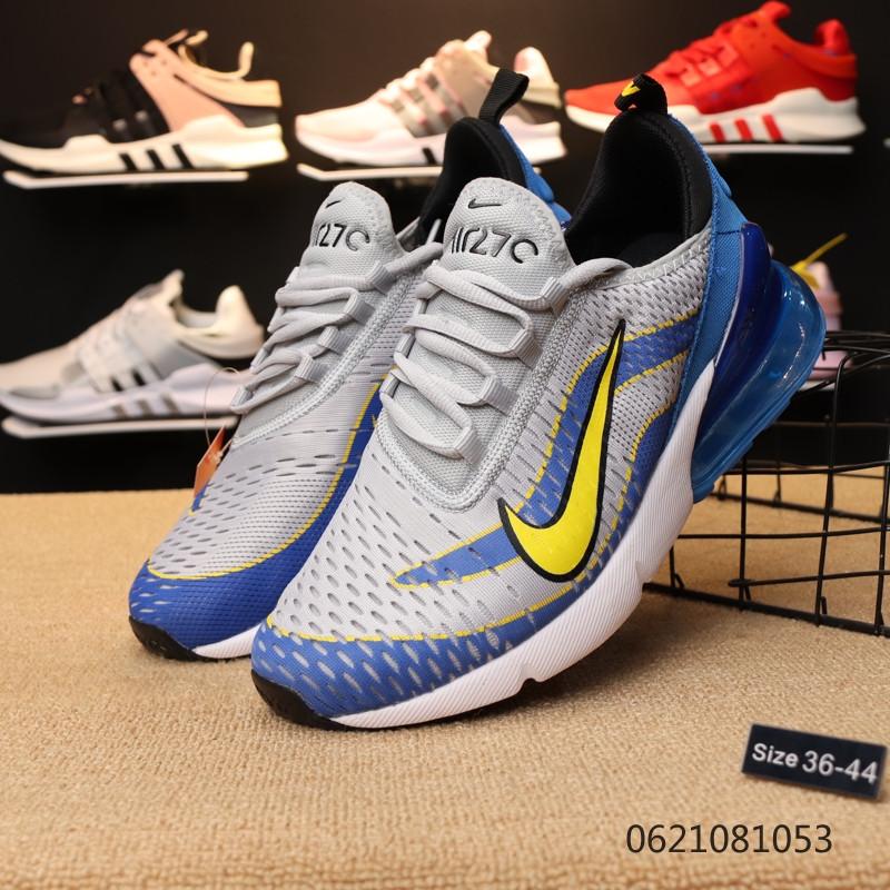 Кроссовки Nike Air Max 270 - фото 2
