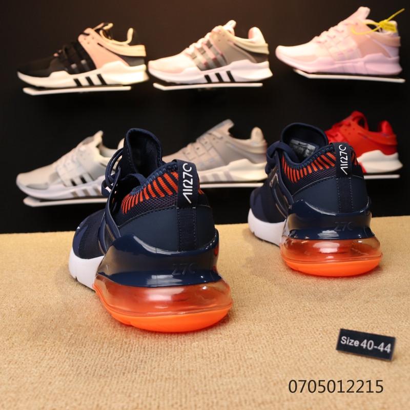 Кроссовки Nike Air Max 270 - фото 3