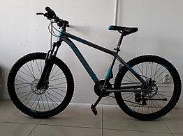 Велосипед Trinx M116, 17 рама - надежный байк.