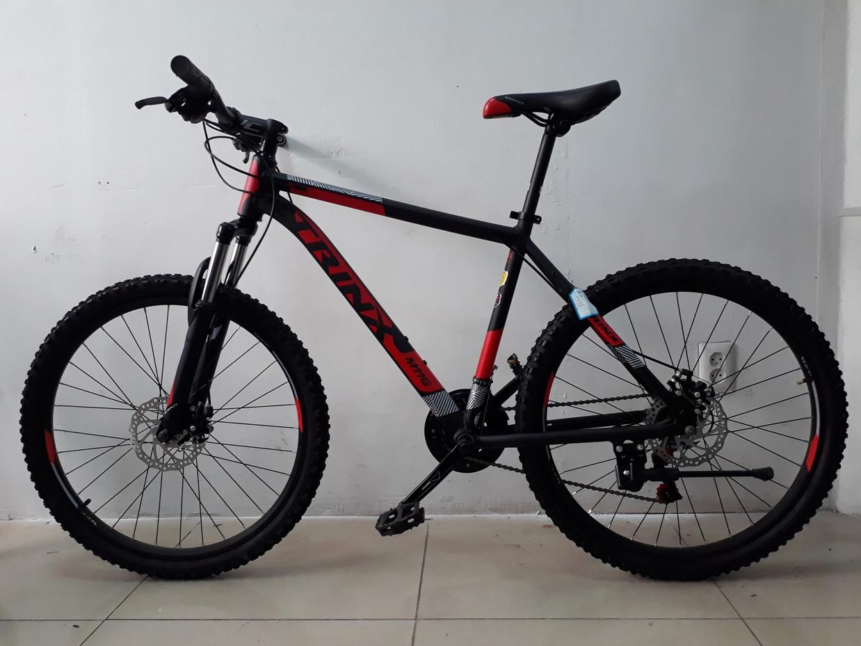 Велосипед Trinx M116, 17 рама - качественный байк!
