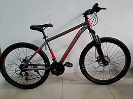Недорогой велосипед Trinx M116, 17 рама