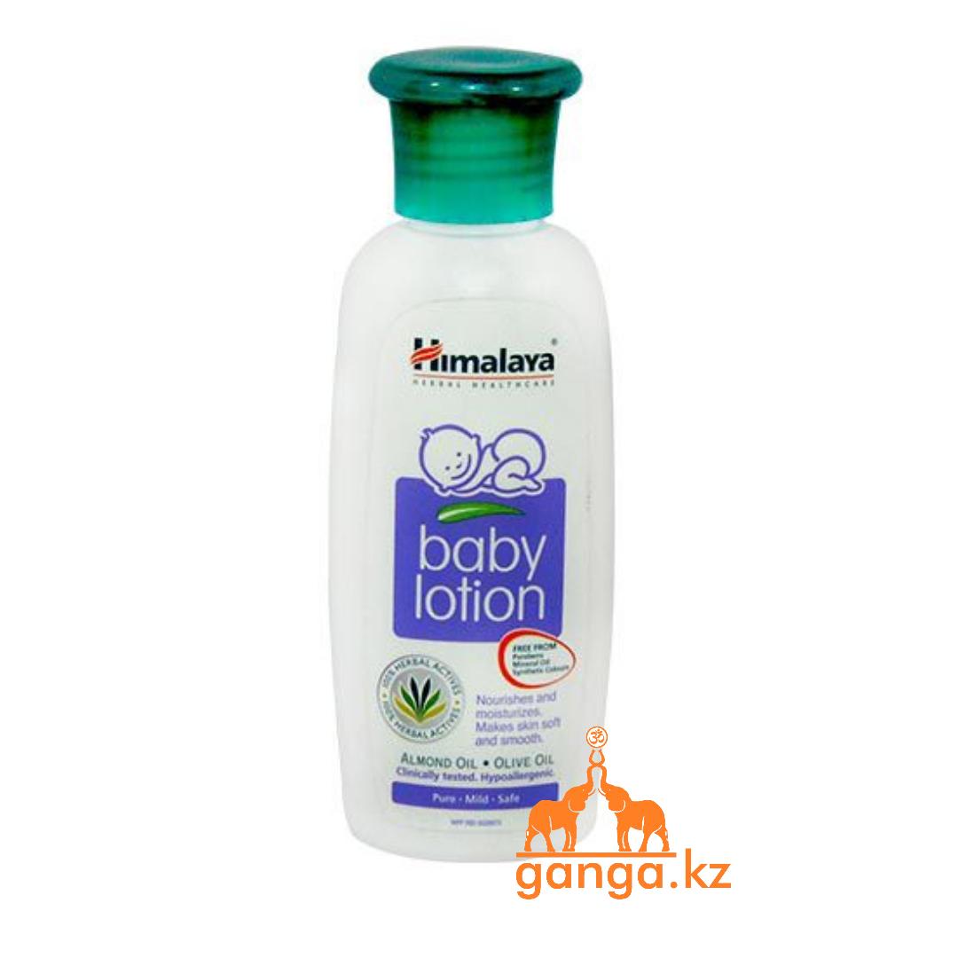Лосьон детский Хималая (Herbal Baby Lotion HIMALAYA), 200 мл