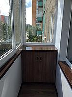 Шкафы на балкон, фото 1