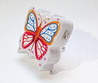 Ночник-бабочка