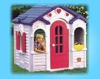 Детский игрушечный домик, Китай