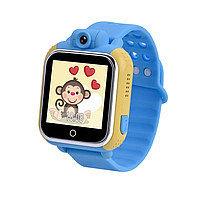 Детские GPS часы Smart baby watch Q200 (Q75) (3G)