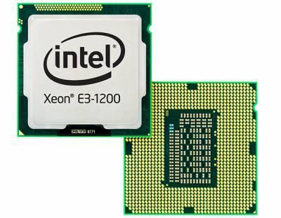 Процессор Intel Xeon E3-1220v6 (3Ghz/8M/4-core) Socket 1151 tray