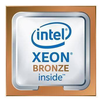 Процессор Intel Xeon BRONZE 3106 (1.70GHz/11Mb/8-core) Socket S3647
