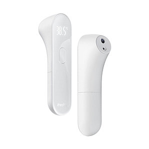 Беcконтактный термометр MiJia iHealth, Белый