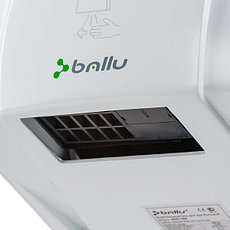Сушилка для рук Ballu BAHD-1800, фото 3