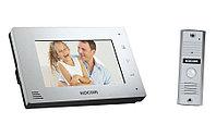 Комплект видеодомофона Kocom KCV-A374+MC20