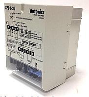 Однофазный регулятор мощности  220В~  35A