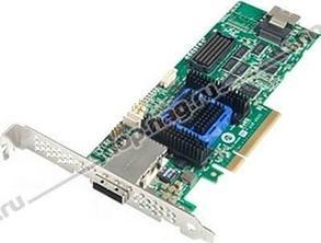 RAID-контроллер Adaptec ASR-6445, 512Mb