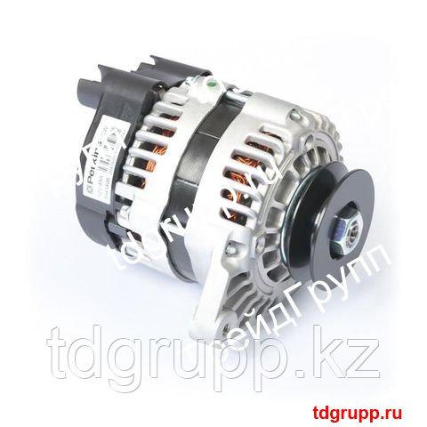 T414278 Генератор (Alternator) Perkins