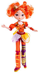 Сказочный патруль - Кукла Алёнка «Music» - Девочка Огонь