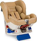 Автокресло Happy Baby 0-18 кг Taurus V2 Beige, фото 4
