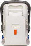 Автокресло Happy Baby 0-18 кг Taurus V2 Beige, фото 6