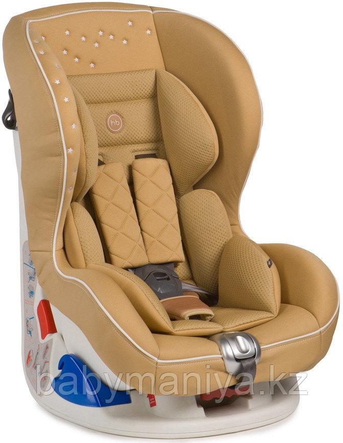 Автокресло Happy Baby 0-18 кг Taurus V2 Beige