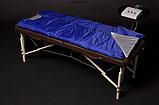 Термоодеяло BI 3 (3-х секционное) с возможностью индивидуальной настройки температуры для людей с 44-48 размер, фото 2