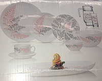 Столовый сервиз Luminarc Diwali Cyrus 46 предметов на 6 персон