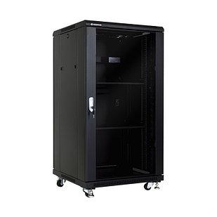 """Серверный шкаф LinkBasic 19"""" 22U 600*600"""
