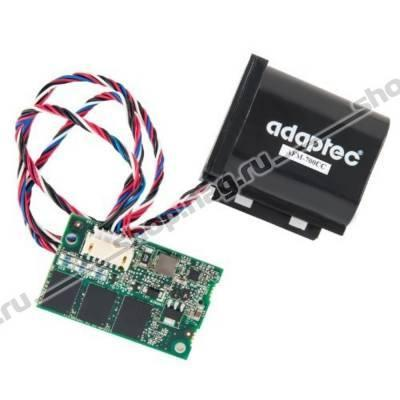 Батарея Суперконденсатор Adaptec AFM-700 Kit для ASR-7xxx/8xxx серии