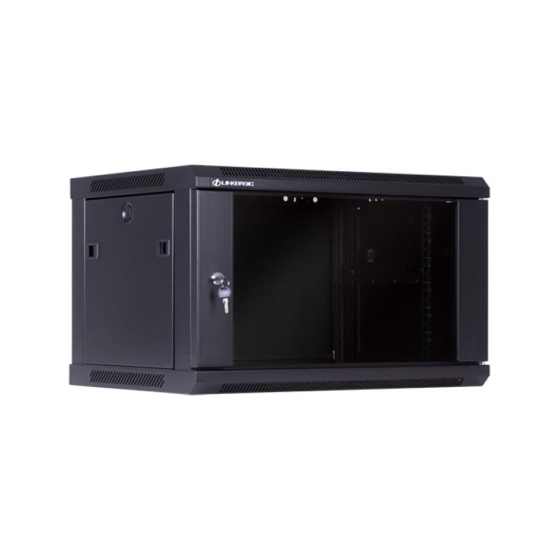 Шкаф настенный LinkBasic 19'' 6U 600*450