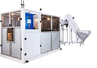Автомат для производства ПЭТ бутылок А-1000-М2