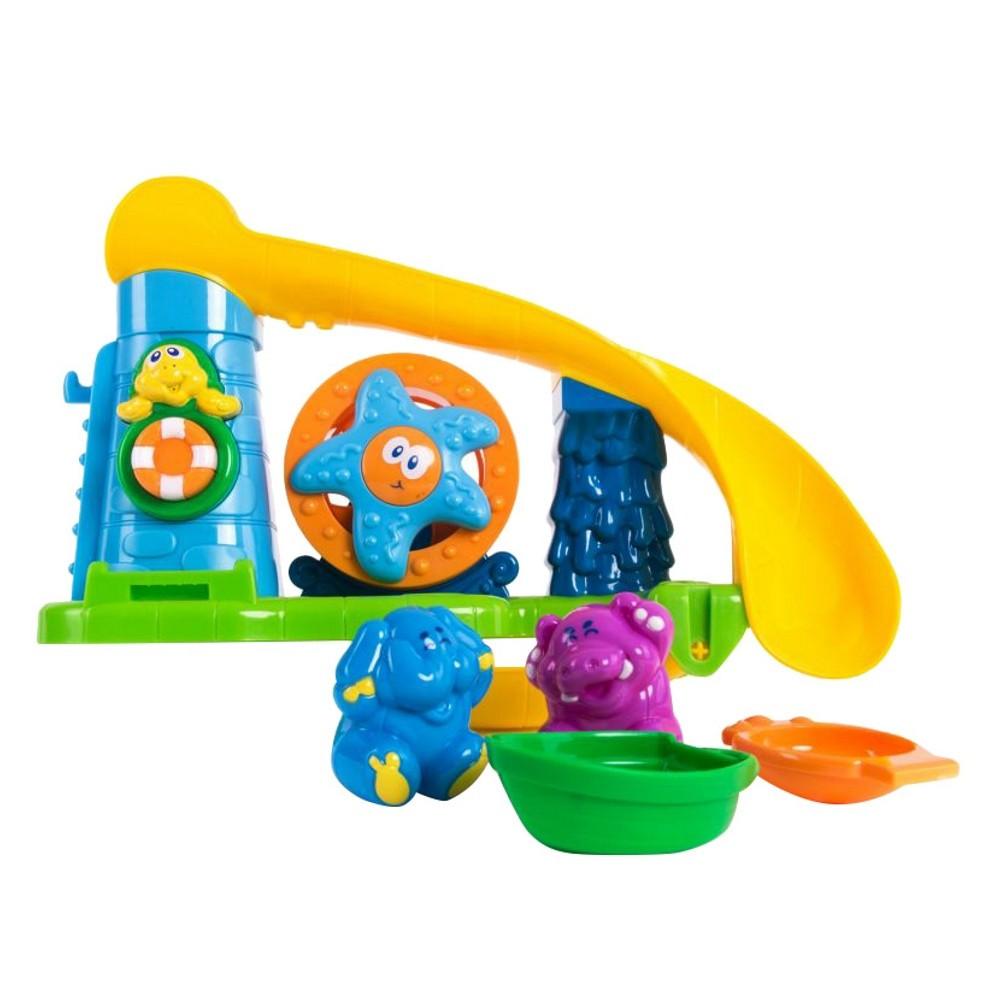 """Hap-p-Kid Игрушка для ванной """"Аква парк"""""""