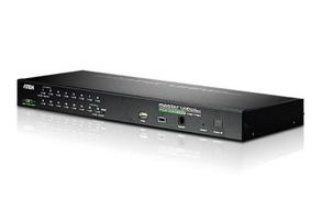 IP KVM-переключатель ATEN, 16-портовый