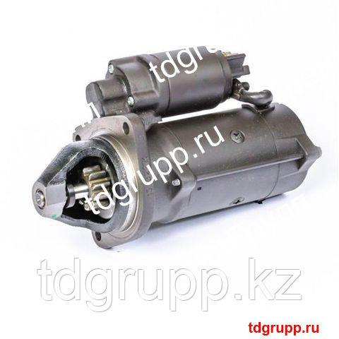 T400268 Стартер (starter) Perkins