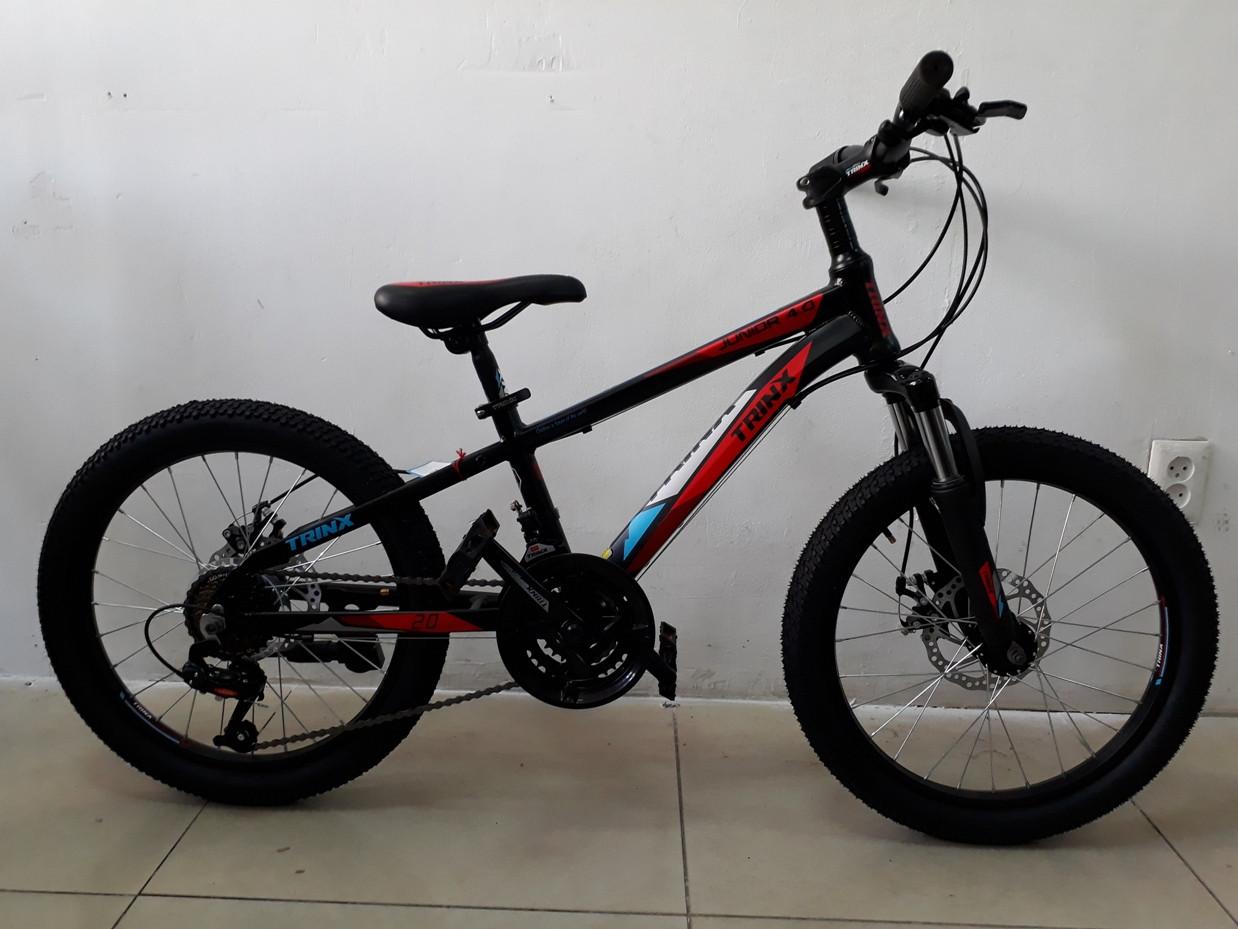 Велосипед Trinx Junior4.0 для детей